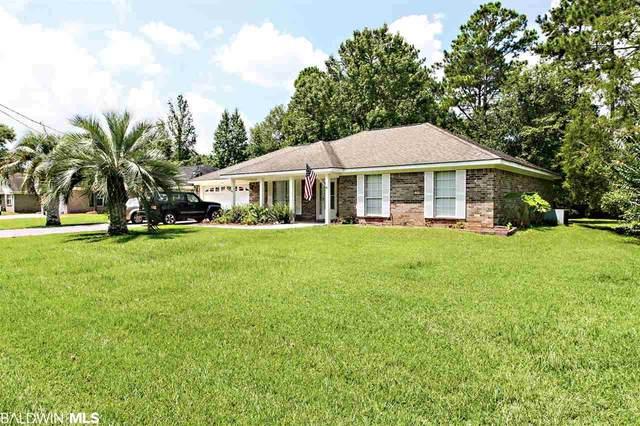 1200 S Juniper St, Foley, AL 36535 (MLS #302331) :: Dodson Real Estate Group