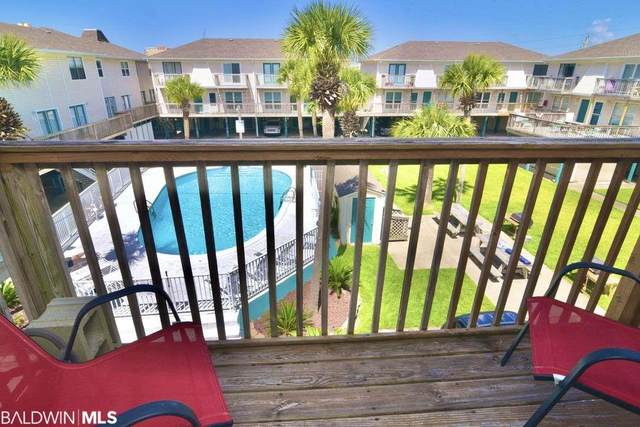 372 E Beach Blvd #1, Gulf Shores, AL 36542 (MLS #302332) :: Coldwell Banker Coastal Realty