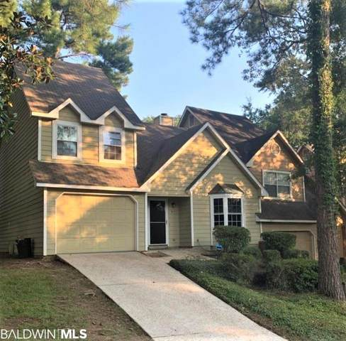 1000 D'olive Springs Drive, Daphne, AL 36526 (MLS #302334) :: The Kim and Brian Team at RE/MAX Paradise