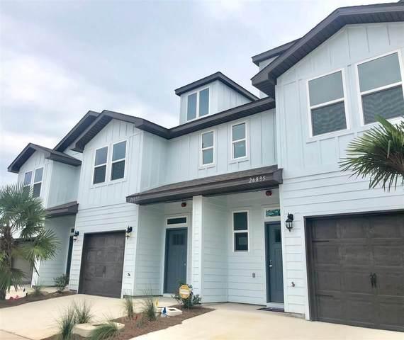 26936 Spyglass Drive, Orange Beach, AL 36561 (MLS #302337) :: The Kathy Justice Team - Better Homes and Gardens Real Estate Main Street Properties