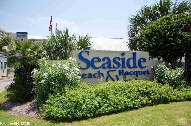 24522 Perdido Beach Blvd #1213, Orange Beach, AL 36561 (MLS #302338) :: Coldwell Banker Coastal Realty