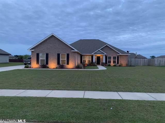 27168 W Avian Drive, Loxley, AL 36551 (MLS #302339) :: Elite Real Estate Solutions