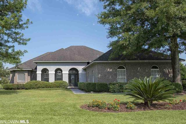 23526 Carnoustie Drive, Foley, AL 36535 (MLS #302347) :: Coldwell Banker Coastal Realty
