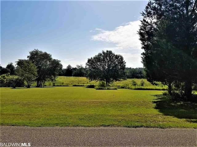 14760 County Road 64, Loxley, AL 36551 (MLS #302350) :: Elite Real Estate Solutions