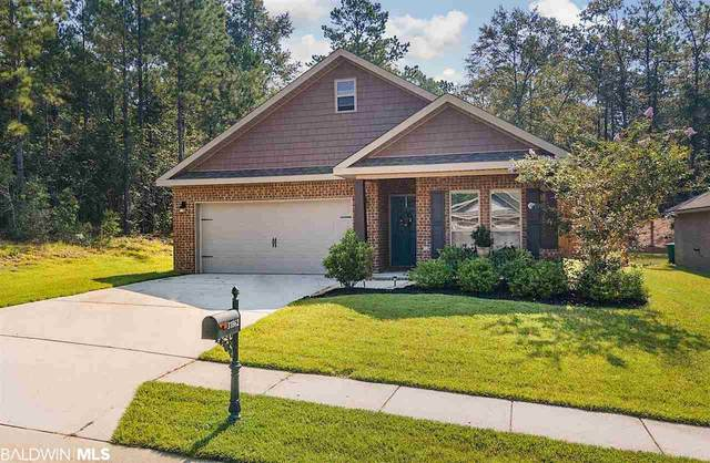 31862 Calder Court, Spanish Fort, AL 36527 (MLS #302352) :: The Kim and Brian Team at RE/MAX Paradise
