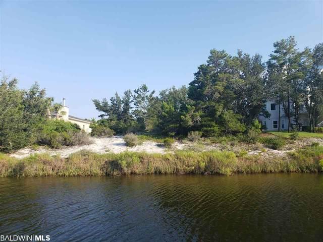 0 River Road, Orange Beach, AL 36561 (MLS #302353) :: Coldwell Banker Coastal Realty
