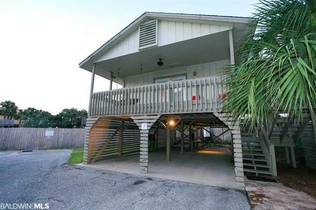 1028 W Beach Blvd #7, Gulf Shores, AL 36542 (MLS #302370) :: EXIT Realty Gulf Shores
