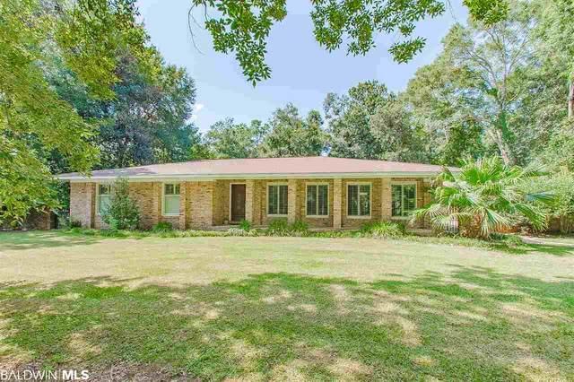 6723 S Winding Brook Drive, Fairhope, AL 36532 (MLS #302375) :: Dodson Real Estate Group