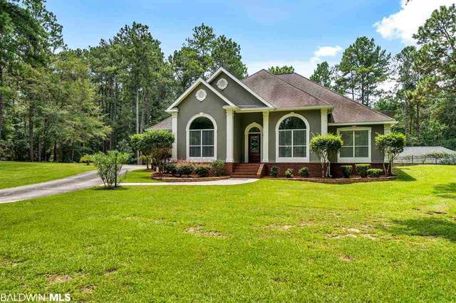 7100 Colonel Grierson Drive, Spanish Fort, AL 36527 (MLS #302376) :: Dodson Real Estate Group