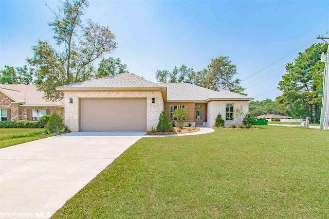 20477 Cadena Creek Avenue, Fairhope, AL 36532 (MLS #302377) :: Dodson Real Estate Group