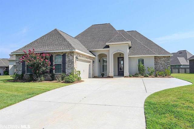 11350 Alabaster Drive, Daphne, AL 36526 (MLS #302380) :: Ashurst & Niemeyer Real Estate