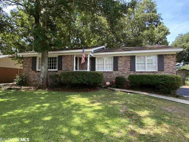 2765 Brookwood Drive, Mobile, AL 36606 (MLS #302381) :: Gulf Coast Experts Real Estate Team