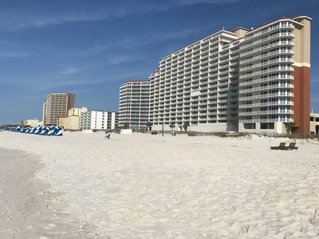 455 E Beach Blvd #1117, Gulf Shores, AL 36542 (MLS #302383) :: Dodson Real Estate Group