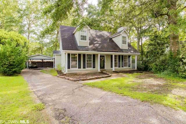 140 Cherryhill Drive, Daphne, AL 36526 (MLS #302385) :: Ashurst & Niemeyer Real Estate