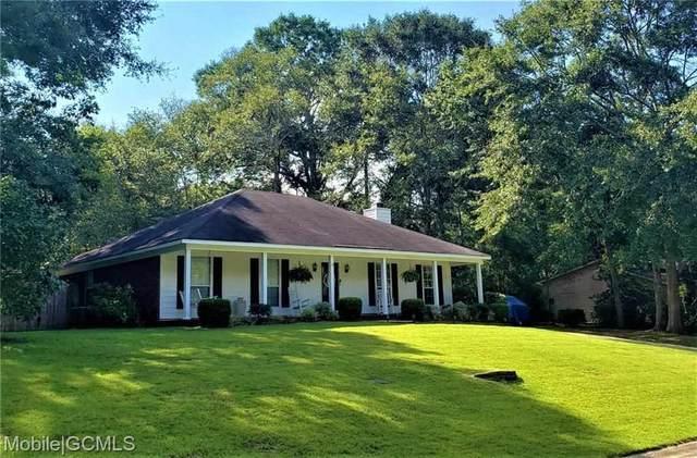 134 Richmond Road, Daphne, AL 36526 (MLS #302389) :: Dodson Real Estate Group
