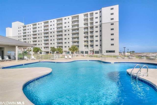 375 Plantation Road #5108, Gulf Shores, AL 36542 (MLS #302392) :: Dodson Real Estate Group