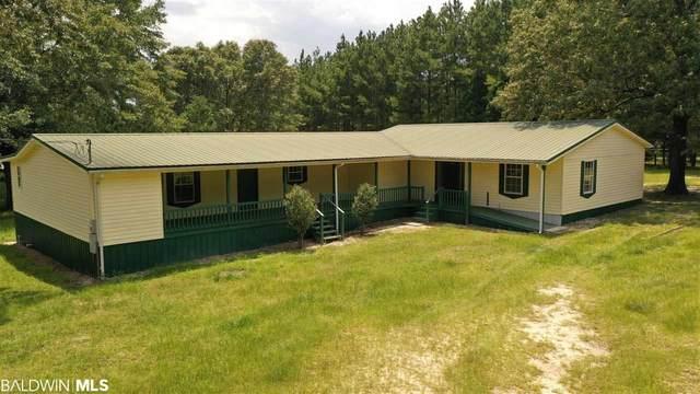 82 Matthew Lane, Brewton, AL 36426 (MLS #302394) :: Gulf Coast Experts Real Estate Team