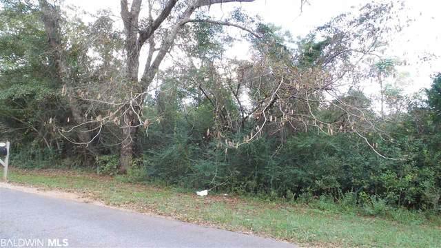 6434 Rockaway Creek Road, Walnut Hill, FL 32568 (MLS #302395) :: JWRE Powered by JPAR Coast & County