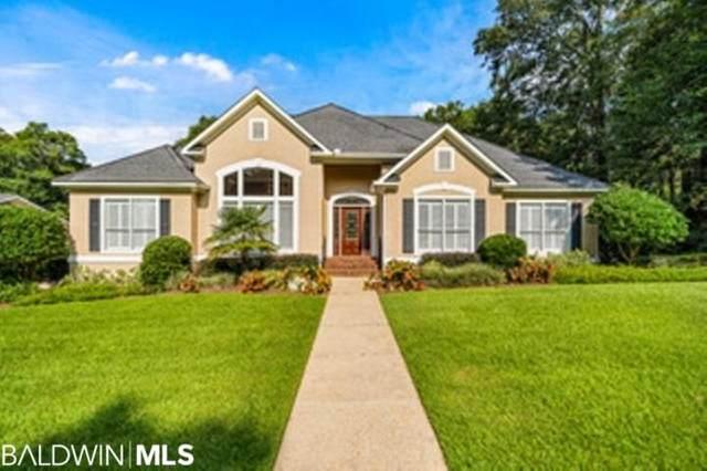 2112 E Marchfield, Mobile, AL 36693 (MLS #302397) :: Maximus Real Estate Inc.