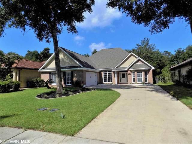 15 Lakeside Dr, Gulf Shores, AL 36542 (MLS #302401) :: Dodson Real Estate Group