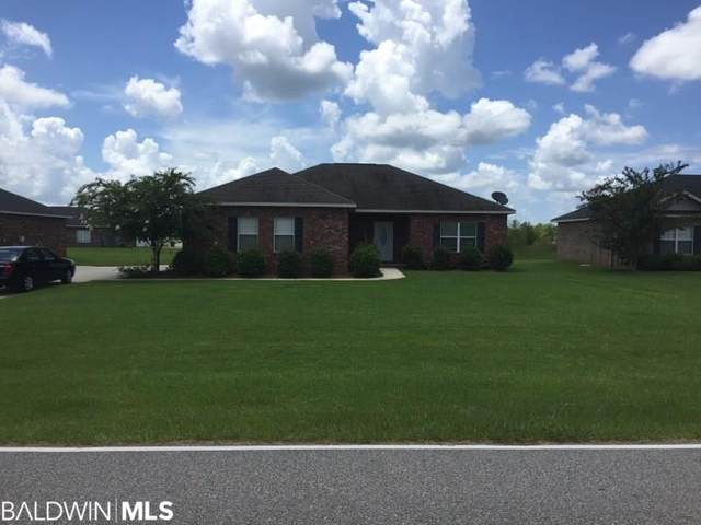 13656 County Road 66, Loxley, AL 36551 (MLS #302402) :: Ashurst & Niemeyer Real Estate