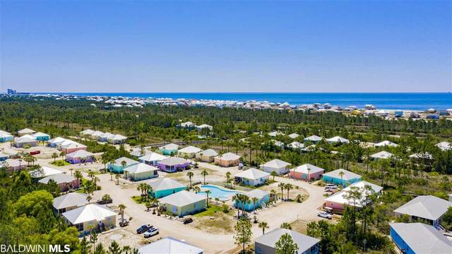 5781 State Highway 180 #7021, Gulf Shores, AL 36542 (MLS #302404) :: Dodson Real Estate Group