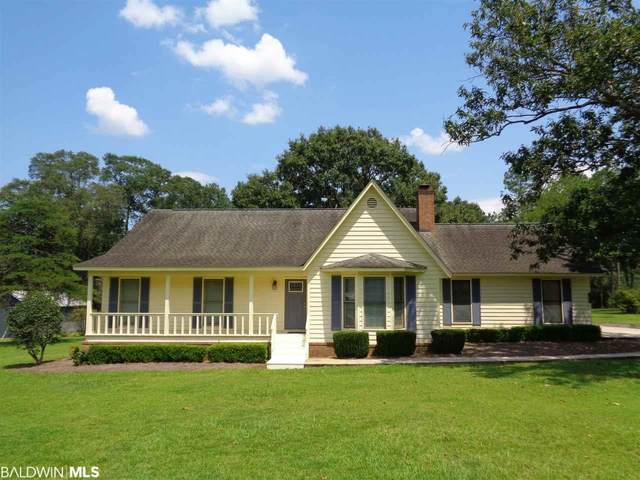 651 Bob White Drive, Atmore, AL 36502 (MLS #302407) :: The Kathy Justice Team - Better Homes and Gardens Real Estate Main Street Properties