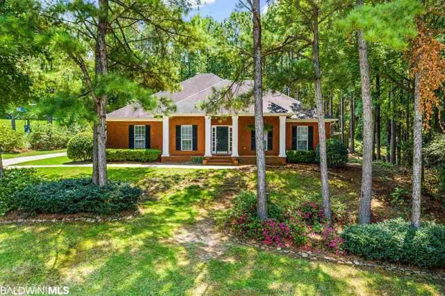 106 Raphael Semmes, Spanish Fort, AL 36527 (MLS #302409) :: Dodson Real Estate Group