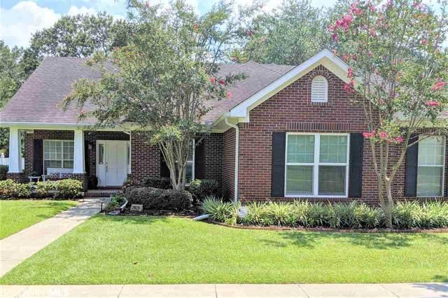 29570 St John St, Daphne, AL 36526 (MLS #302410) :: Dodson Real Estate Group
