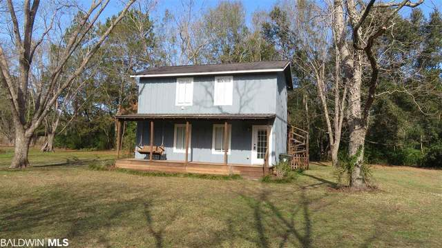 15451 County Road 54, Loxley, AL 36551 (MLS #302411) :: Ashurst & Niemeyer Real Estate