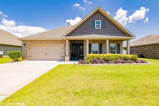 4276 Birkdale Street, Gulf Shores, AL 36542 (MLS #302412) :: Dodson Real Estate Group