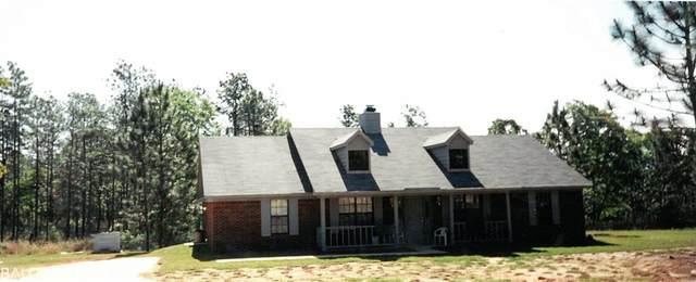 57611 Mary Hadley Road, Perdido, AL 36562 (MLS #302417) :: JWRE Powered by JPAR Coast & County