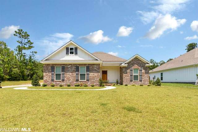20438 Temash River Alley, Fairhope, AL 36532 (MLS #302422) :: Mobile Bay Realty