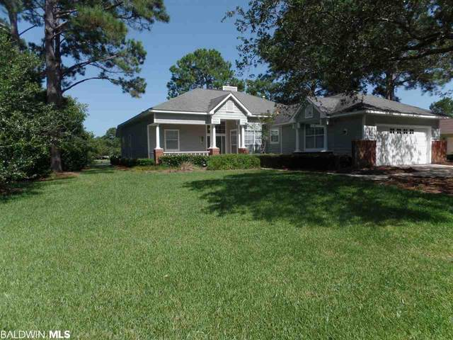 643 Pinehurst Dr, Gulf Shores, AL 36542 (MLS #302423) :: The Kathy Justice Team - Better Homes and Gardens Real Estate Main Street Properties
