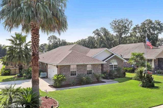 7253 Raintree Ln, Gulf Shores, AL 36542 (MLS #302425) :: Dodson Real Estate Group