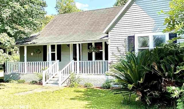 18324 Michigan St, Robertsdale, AL 36567 (MLS #302427) :: Dodson Real Estate Group