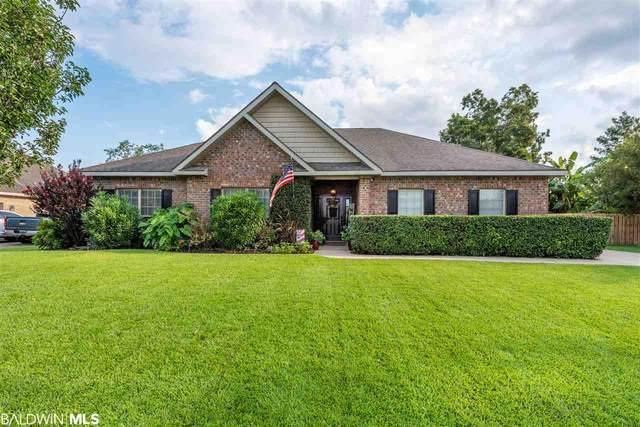 327 Knollwood Ave, Fairhope, AL 36532 (MLS #302428) :: Dodson Real Estate Group