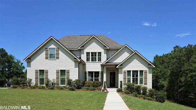 8647 N Lamhatty Lane, Daphne, AL 36526 (MLS #302431) :: Elite Real Estate Solutions