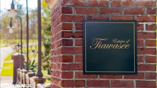 0 N Lamhatty Lane, Daphne, AL 36526 (MLS #302432) :: Elite Real Estate Solutions