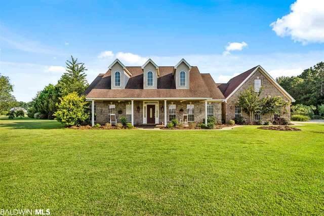 11794 Sedona Drive, Daphne, AL 36526 (MLS #302436) :: Gulf Coast Experts Real Estate Team