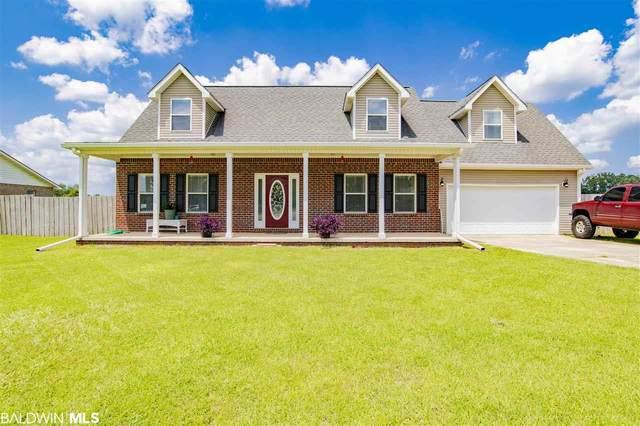 136 Eagles Loop, Robertsdale, AL 36567 (MLS #302449) :: Elite Real Estate Solutions