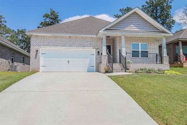 27326 Lashay Drive, Daphne, AL 36256 (MLS #302452) :: Ashurst & Niemeyer Real Estate