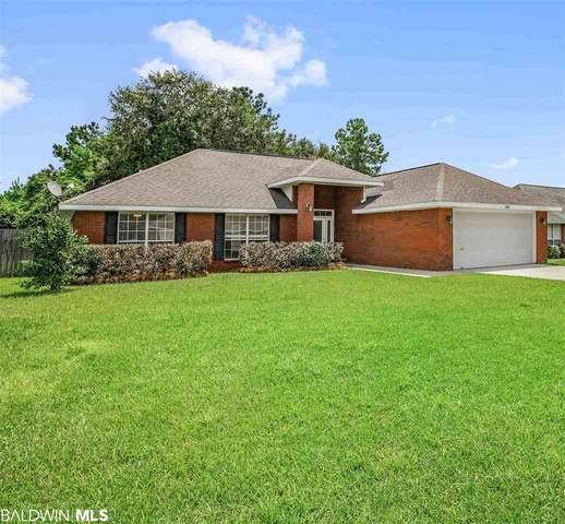 24168 Raynagua Blvd, Loxley, AL 36551 (MLS #302457) :: Elite Real Estate Solutions