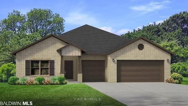 24610 Smarty Jones Circle #216, Daphne, AL 36526 (MLS #302460) :: Elite Real Estate Solutions
