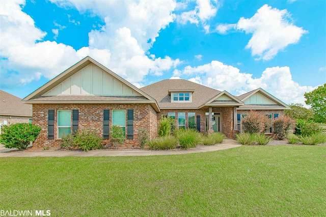 24653 Hartford Avenue, Daphne, AL 36526 (MLS #302468) :: Elite Real Estate Solutions