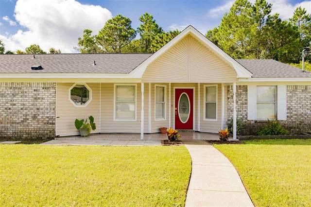 9001 Bluebay Ln, Pensacola, FL 32506 (MLS #302471) :: Maximus Real Estate Inc.