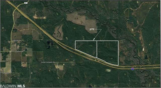 0 County Road 87, Robertsdale, AL 36567 (MLS #302472) :: JWRE Powered by JPAR Coast & County