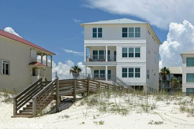 24638 Cross Lane, Orange Beach, AL 36561 (MLS #302476) :: Dodson Real Estate Group