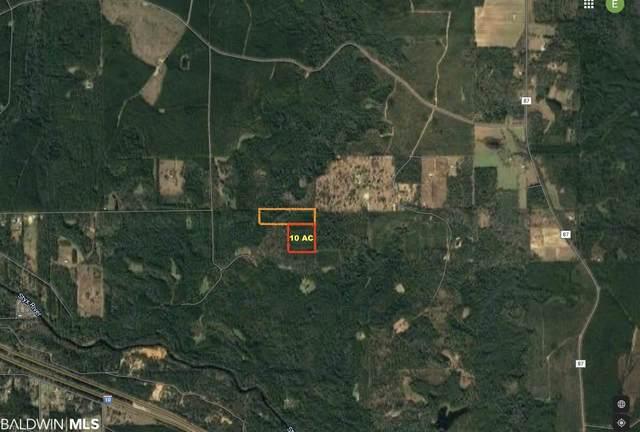 0 Deer Tract Lane, Robertsdale, AL 36567 (MLS #302496) :: JWRE Powered by JPAR Coast & County