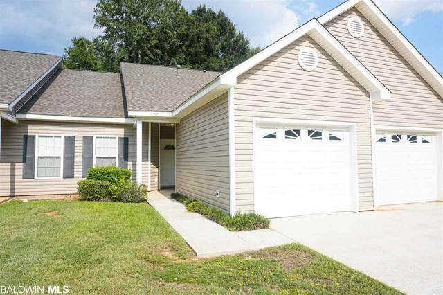 797 W Willow Bridge Drive, Mobile, AL 36695 (MLS #302497) :: Elite Real Estate Solutions